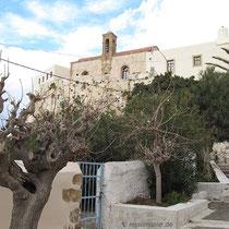 Kloster Chrissoskalitissa