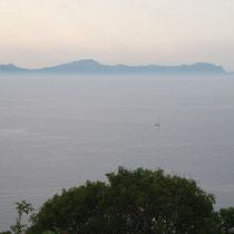 Kos: Kefalos-Halbinsel