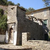 Venezianisches Haus in Vasilatika