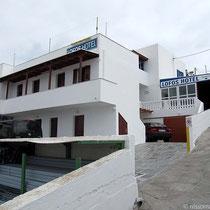Lofos Hotel