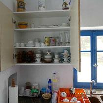 Küche auch