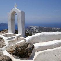 Timios-Stavros-Kapelle