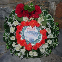 "Kreta """"Lest we forget"""