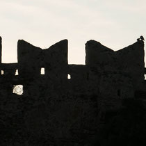 ... in der Bourtzi-Festung
