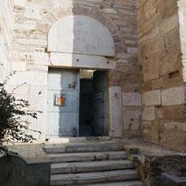 Inneres Eingangstor