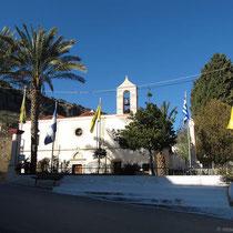 Kirche in Kritsa