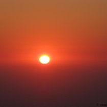... die Sonne.