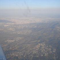 Athen, das Häusermeer