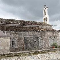 Die Kirche Agii Deka...