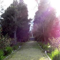 Eingang Anargyrios & Korgialenios School