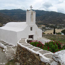 Agios Nikolaos (?)