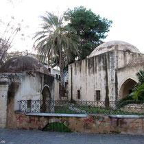 Kara-Mousa-Pascha-Moschee