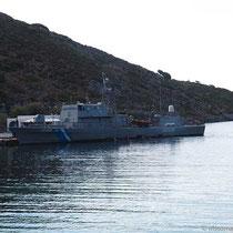 Hellenic Coast Guard