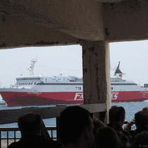 """""""Fast Ferries Andros"""""""