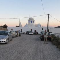 Kloster Panagia sto Vouno