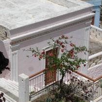 Karpathos: In Diafani