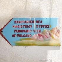 Zum Vulkanblick