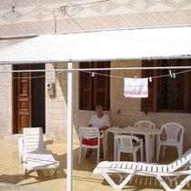 Chalki: Villa Neovi