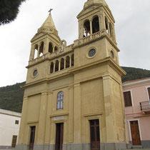 Madonna del Terzito