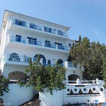 Hotel Daidalos