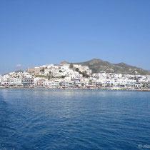 Naxos: Bye bye