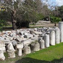 Antike Reste