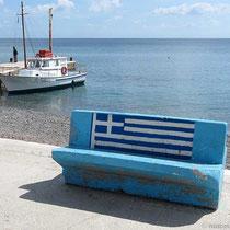 Griechische Bank
