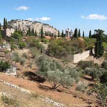 Die Klosteranlage