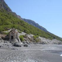 Kreta: Agios Pavlos
