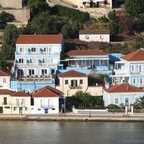 Das Luxushotel Perantzada