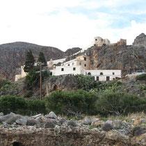 Kloster Kapsa