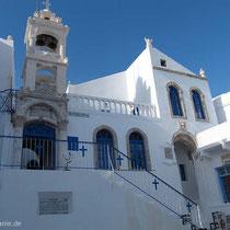 Kirche Isodia tis Theokotou