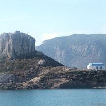 Insel Kastri