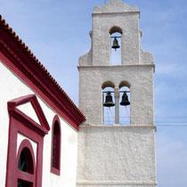 Agios Giorgos Kirche