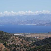 ... nach Naxos