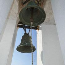 Sogar zwei Glocken