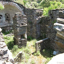 Die Ruine...