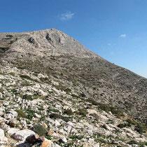 Mount Eros