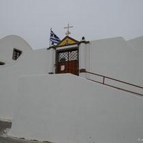 Kloster Agios Nikolaos