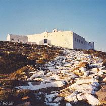 Sikinos: Kloster Zoodochou Pigi