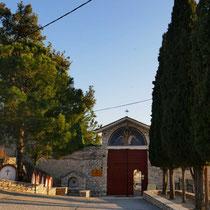 Kloster Archangelos Michalis