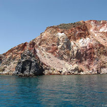 Küste bei Paliorema