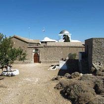 Kloster Kimisi tis Theotokou