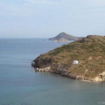Agios-Giorgos-Insel
