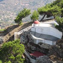 Agios Parthenios