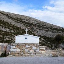 Agios Tryfonas