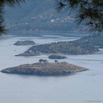 Inselchen Bourtzi