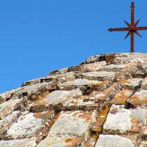 Kuppel im Kloster