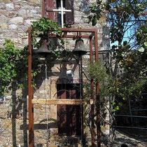Glocken ohne Turm