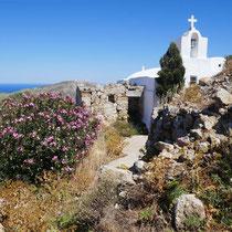 Christos-Kapelle
